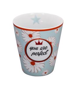 Krasilnikoff Mug You are Perfekt