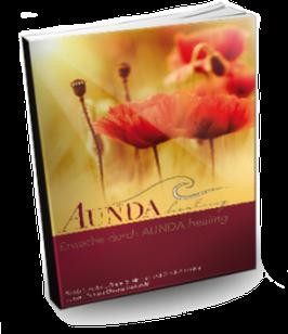Buch: Erwache durch AUNDA