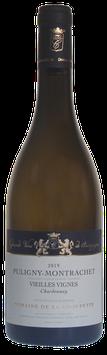 Domaine de la Choupette - Puligny Montrachet Vieilles Vignes