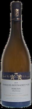 """Domaine de la Choupette - Chassagne-Montrachet 1er Cru """"Morgeot"""""""