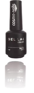 Gel-Lac Esmalte permanente 8 ml