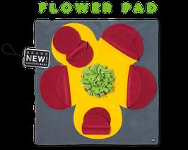 Flower Pad Schnüffelteppich Schnüffelrasen ca. 90cm x 90cm