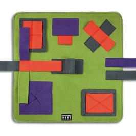 SNIFFPAD Mini Schnüffeteppich Lernspielzeug Beschäftigung