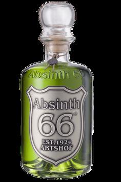 Absinth 66® 0,5l
