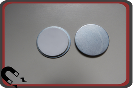 Flixxi- Metallpunkt selbstklebend und wieder ablösbar/ verwendbar