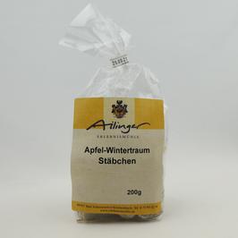 Apfel-Wintertraum Stäbchen