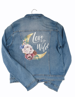 AYW-A00641  Love to be wild, 44