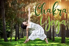 ChakraYoga ONLINE