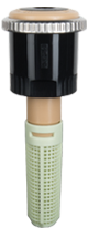 Aspersor MP3500 de corto alcance y bajo consumo (difusor)