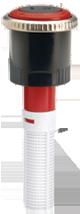 Aspersor MP2000 de corto alcance y bajo consumo (difusor)
