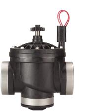 """Electroválvula sistemas de alta presión ICV-301G-B Ø 3""""."""