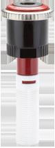 Aspersor MP1000 de corto alcance y bajo consumo (difusor)