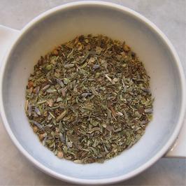 Kräuter der Provence - Herbes de Provence