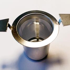 Teesieb für eine Tasse oder kleine Teekanne