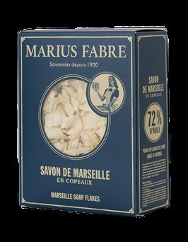 Marius Fabre - Marseiller Seife als Flocken für die Wäsche