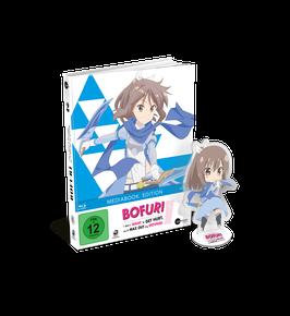 BOFURI - Vol. 2 - Limited Mediabook Edition (mit Sally-Acrylfigur)