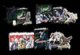 Goblin Slayer - Komplett-Bundle (Vol. 1-3)