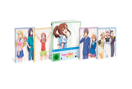 Pet Girl of Sakurasou - Vol. 2 - Limited Mediabook Edition inkl. Art Cards