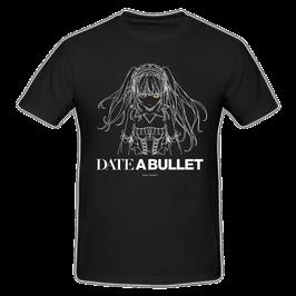 """T-Shirt """"Date A Bullet - Kurumi"""""""