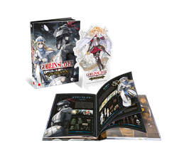 Goblin Slayer - The Movie: Goblin's Crown - Limited Mediabook Edition
