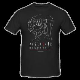 """T-Shirt """"Higurashi - Mion"""""""