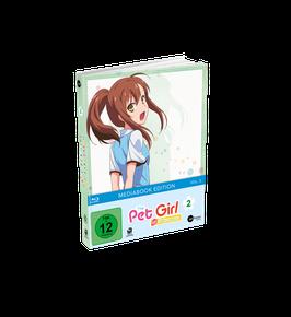 Pet Girl of Sakurasou - Vol. 2 - Limited Mediabook Edition inkl. Extra