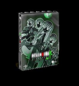 Higurashi Rei - Limited Steelcase Edition (mit exklusivem Extra)