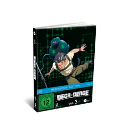 DECA-DENCE - Vol. 3 - Limited Edition (mit exklusiven Extras)