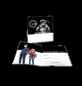 AniMoon GutscheinCard