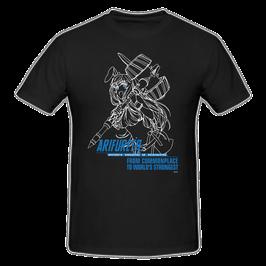 "T-Shirt ""Arifureta - Shea"""