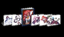 Familiar of Zero - Vol. 2 - Limited Mediabook Edition (mit 5 zauberhaften Art Cards)