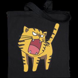 """Jutebeutel """"Toradora! - Mini-Tiger """""""