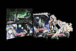 Goblin Slayer - Vol. 2 - Limited Mediabook Edition (mit 2 Mini-Aufstellern und einem Maxi-Poster)