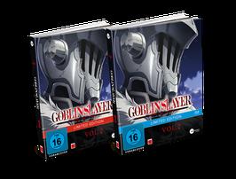 Goblin Slayer - Vol. 2 - Limited Mediabook Edition