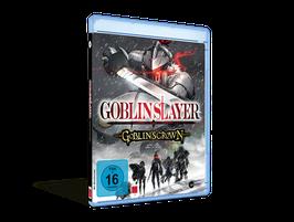 Goblin Slayer - The Movie: Goblin's Crown - Standard Edition