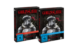 Goblin Slayer - Season 1 - Complete Collection