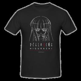 "T-Shirt ""Higurashi - Rika"""