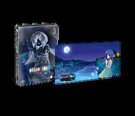 Higurashi Kai - Vol. 3 - Limited Steelcase Edition (mit Maxi-Poster)