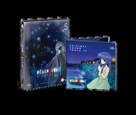 Higurashi Kai - Vol. 5 - Limited Steelcase Edition (mit Soundtrack)
