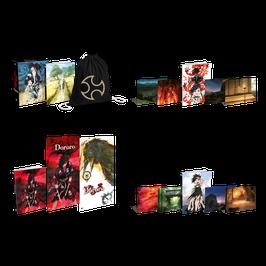 Dororo - Staffel 1 - Komplett-Bundle (Vol. 1-4)