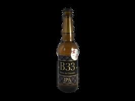 B 33 - IPA - 33cl
