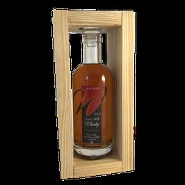 Whisky W33.1 Brut de fût Edition Limité 50 cl