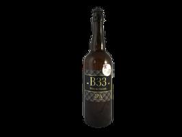 B 33 - IPA - 75 cl