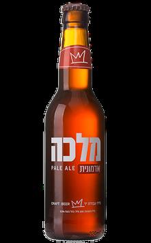 "Bier ""Malka"" Pale Ale"