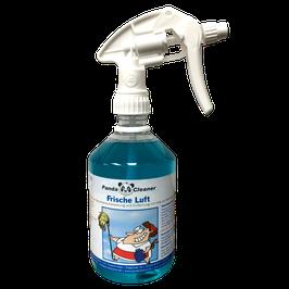 """Lufterfrischer Geruchsentferner Spray """"Frische Luft"""" 500ml"""