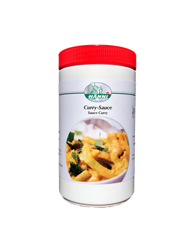 Curry - Sauce 1kg