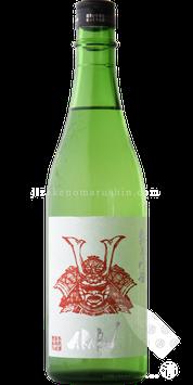 赤武(あかぶ) -AKABU- 純米吟醸酒