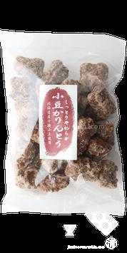 【京都の和菓子】しっとりやわらか小豆かりんとう