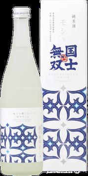 国士無双 モシㇼ 純米酒 ウポポイ応援酒