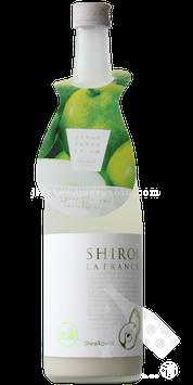 kawaii(かわいい) SHIROI LA FRANCE(白いラフランス) ミルク系リキュール